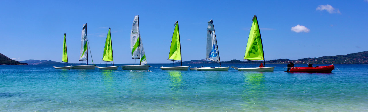 Lixouri Bay Beach Club Sailaway