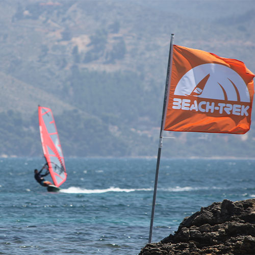 Paliki Beach Club Windy Windsurfing