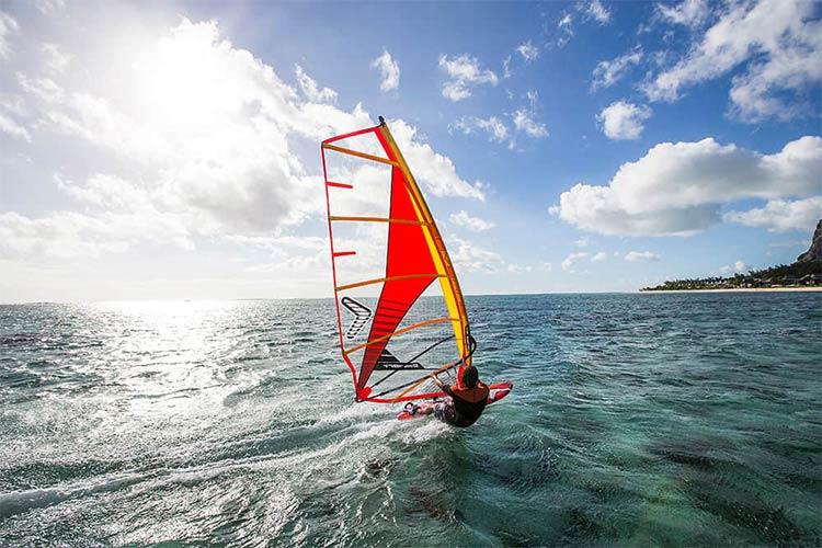 Severne Convert Sails