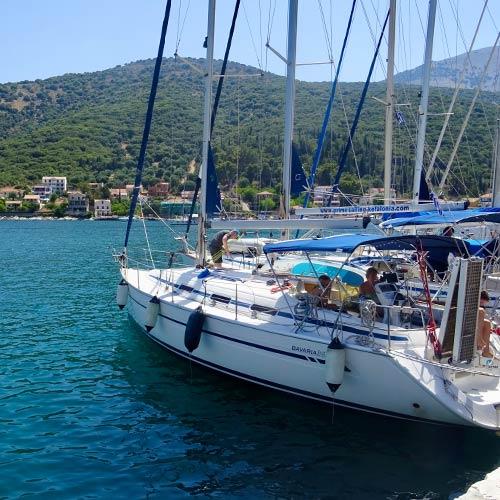 Small size flotilla