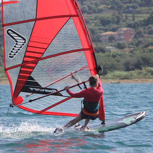 Windsurfing Holidays