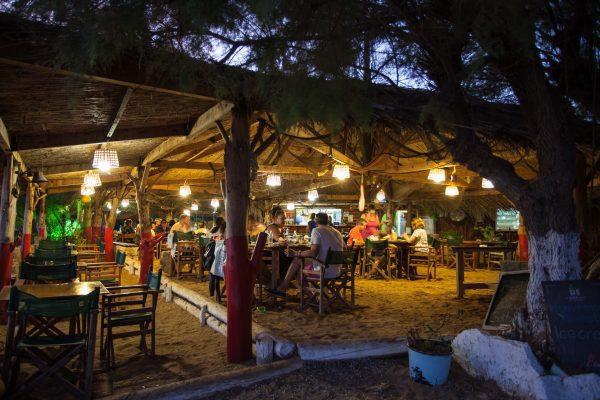 Vatsa Taverna, Kefalonia