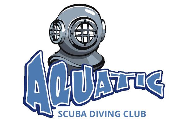 Aquatic Scuba Logo